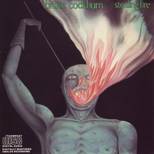 Stealing Fire (Deluxe Edition)