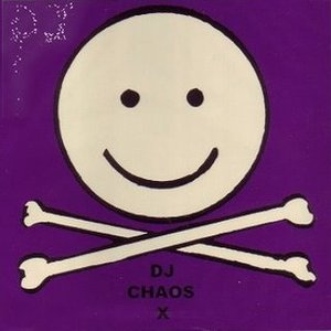 Avatar for DJ Chaos X