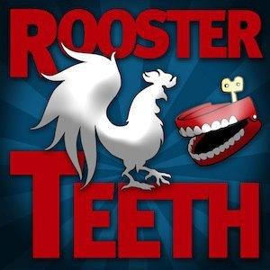Avatar für Rooster Teeth Podcast