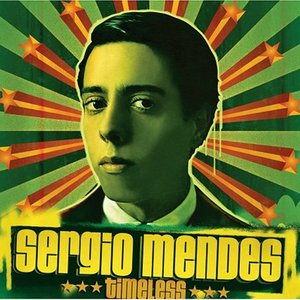 Image for 'Sergio Mendes Feat. The Black Eyed Peas'
