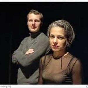 Avatar for Kamilya Jubran & Sabreen