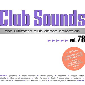 Club Sounds, Vol. 78