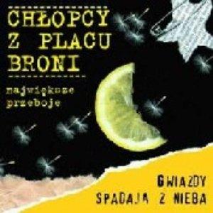 """Największe Przeboje - """"Gwiazdy Spadają Z Nieba"""""""