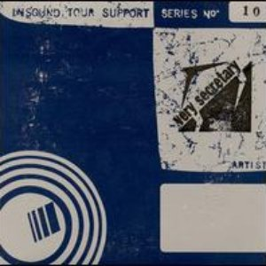 Insound Tour Support Series No. 10