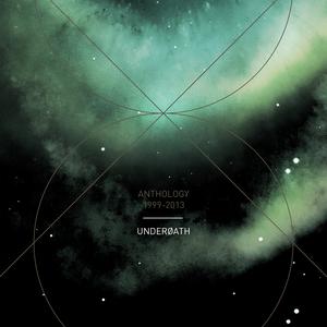 Anthology 1999-2013 Album Artwork