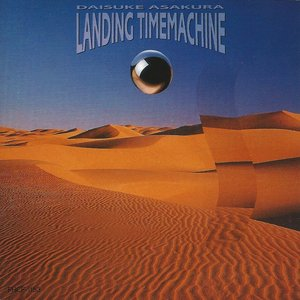 Landing Timemachine