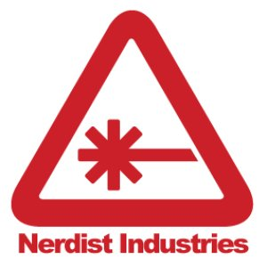 Avatar for Nerdist Industries