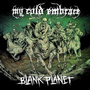 Blank Planet