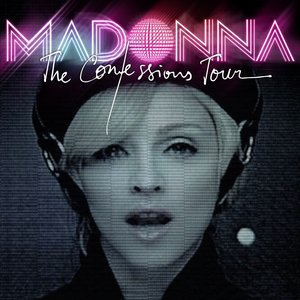 The Confessions Tour (Int'l Only DMD)