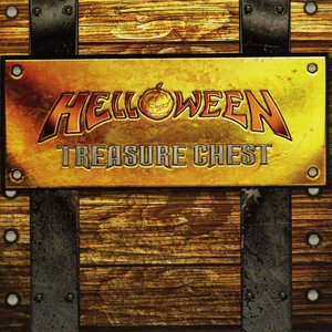 Treasure Chest (Bonus Track Edition)