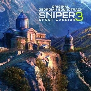 Sniper Ghost Warrior 3 (Georgian) [Original Game Soundtrack]