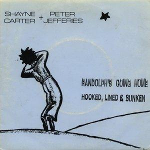 Avatar for Shayne Carter & Peter Jefferies