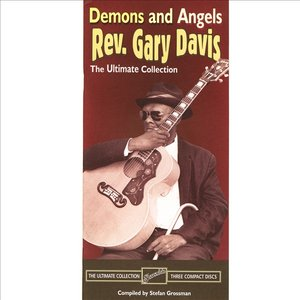 Demons & Angels: The Ultimate Collection, Part 1