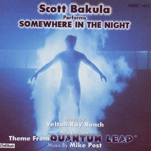 Scott Bakula Performs Somewhere In The Night