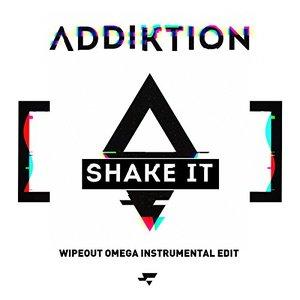 Shake It (WipEout Omega Instrumental Edit)