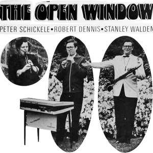 Avatar for The Open Window