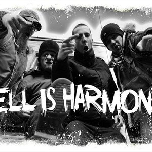 Avatar for Hell is harmony