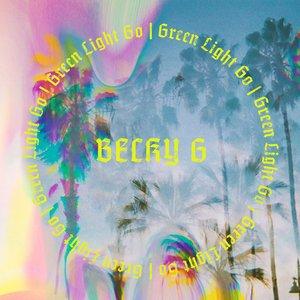 Green Light Go - Single
