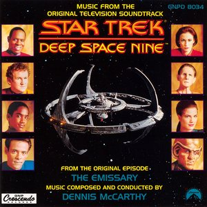 Star Trek: Deep Space Nine - The Emissary
