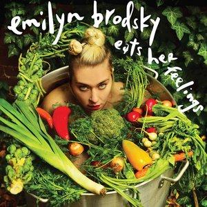 Emilyn Brodsky Eats Her Feelings
