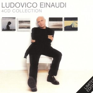 Ludovico Einaudi - 4CD Collection