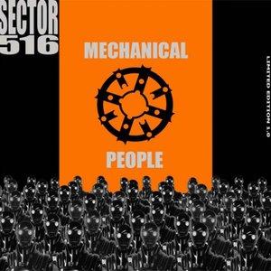 Mechanical People