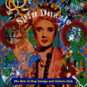 Spin Dazzle - The Best Of Boy George And Culture Club