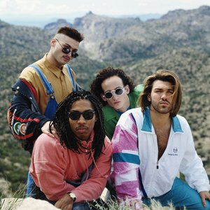 Avatar for Color Me Badd