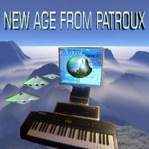 NEW AGE FROM PATROUX