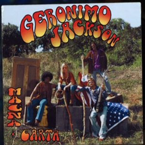 Avatar for Geronimo Jackson