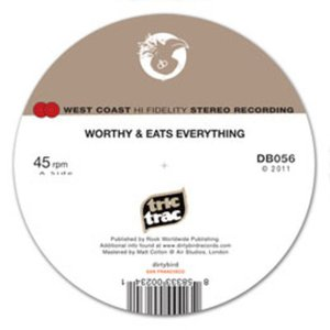 Avatar for Worthy & Eats Everything