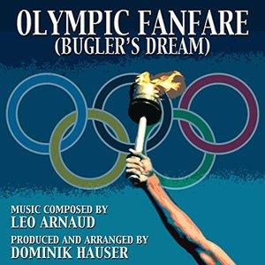 Olympic Fanfare (Bugler's Dream) (feat. Dominik Hauser) - Single