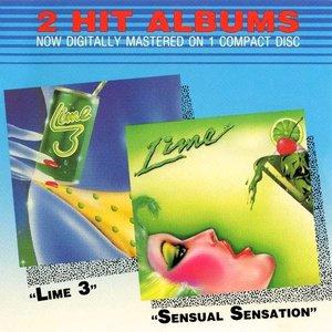Lime 3 / Sensual Sensation
