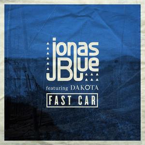 Jonas Blue - Fast Car