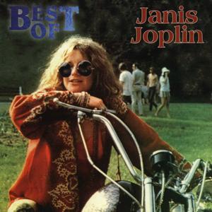 Best of Janis Joplin
