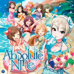 THE IDOLM@STER CINDERELLA MASTER Absolute NIne