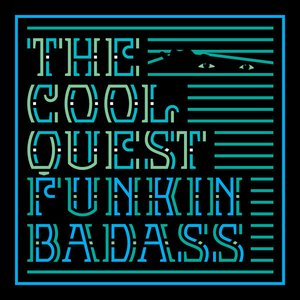 Funkin' badass