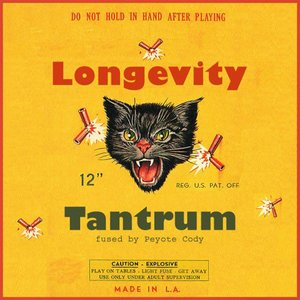 Tantrum / Posse Cutt
