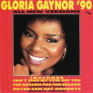 Gloria Gaynor '90 (All New Versions)