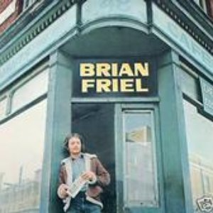 Avatar for Brian Friel