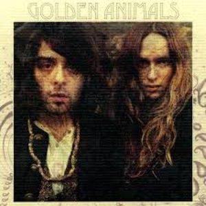 Golden Animals EP