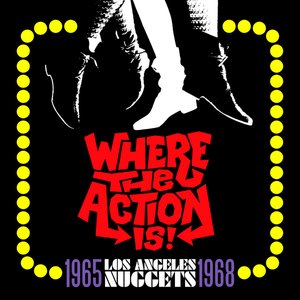 Where The Action Is! Los Angeles Nuggets 1965-1968