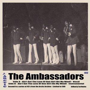 Avatar for The Ambassadors