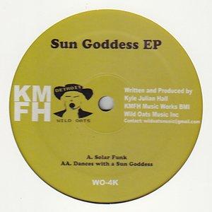 Sun Goddess EP