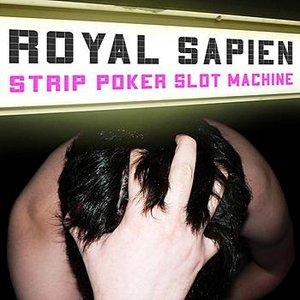 Strip Poker Slot Machine