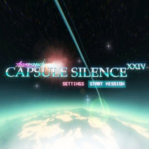 Capsule Silence XXIV