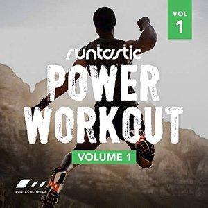 Runtastic - Power Workout, Vol. 1