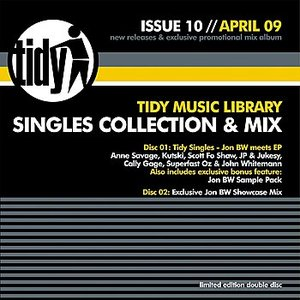 Tidy Music Library 10