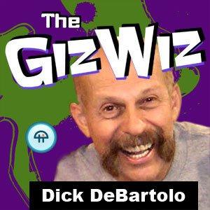 Immagine per 'Dick DeBartolo with Leo Laporte'