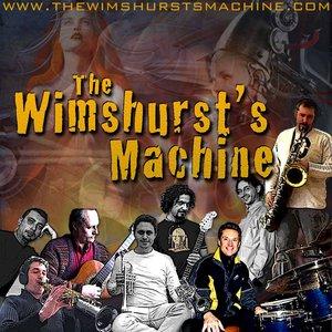 Avatar for The Wimshurst's Machine